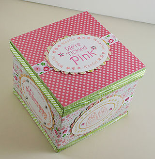 Large gift Box Photo 2