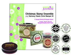 JB-08150 - Jpeg of Christmas Stamp ensemble