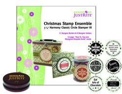 JB-08150 - Jpeg of Christmas Stamp ensemble