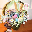 Mom's Easter Basket