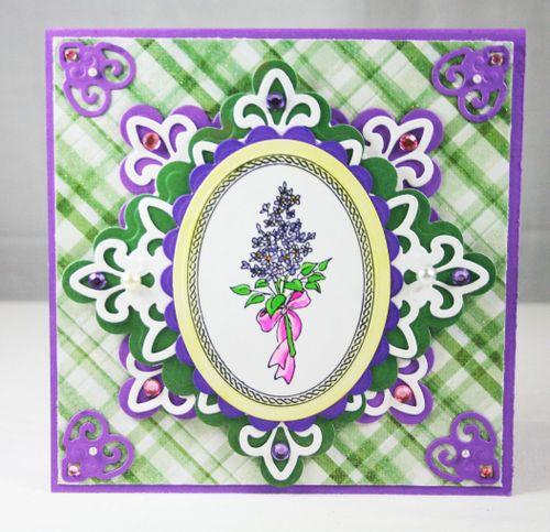 Lilacs photo 2
