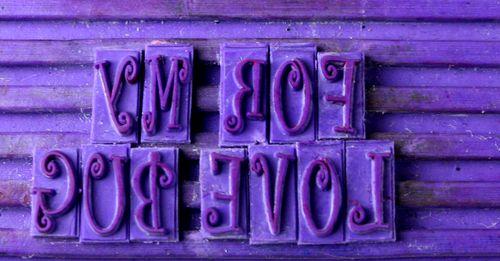 Font Block