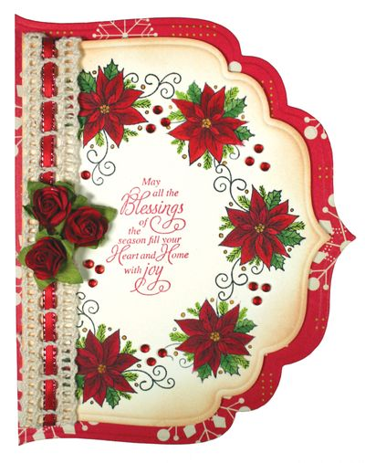 ChristmasTrimmings KELLIE