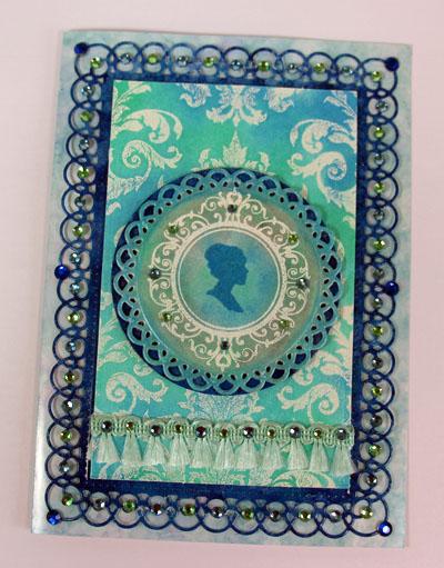 Kellie Fortin Faber Castell Grace Monograms2