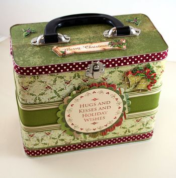 Christmas Lunch box - photo 2