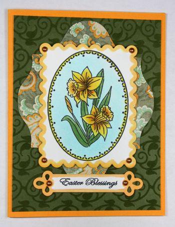 THe Greatest Joy - Daffodils