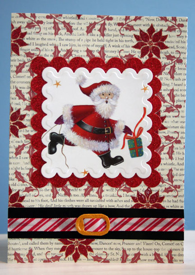 Recycled_santa_card
