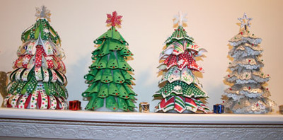 Polished to Perfection Christmas Tree 7  Vote today for your