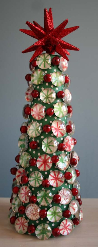 directions for peppermint pebbles christmas tree 8 peppermint_pebbles_christmas_tree_8 - Peppermint Christmas Tree